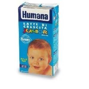 HUMANA JUNIOR DRINK SLIM 470ML
