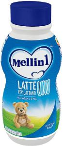 MELLIN 1 LATTE 500ML
