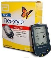 FREESTYLE INSULINX MISURATORE